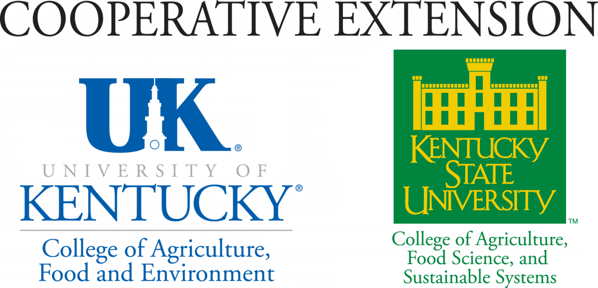 Cooperative Extension with the University of Kentucky and Kentucky State University